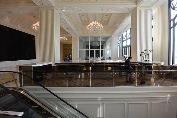 台中市台中林酒店:樂林宴會廳 (2).JPG