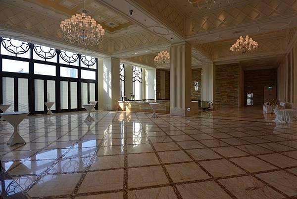 台中市台中林酒店:樂林宴會廳 (5).JPG