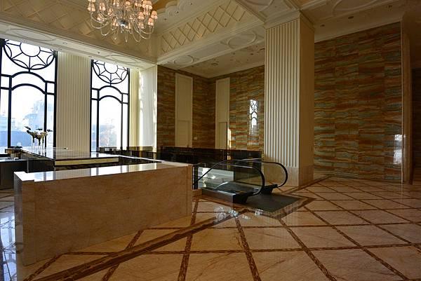 台中市台中林酒店:樂林宴會廳 (6).JPG