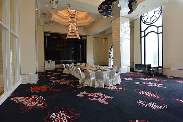 台中市台中林酒店:樂林宴會廳2 (4).JPG
