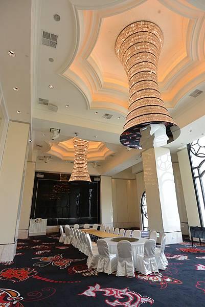 台中市台中林酒店:樂林宴會廳2 (5).JPG