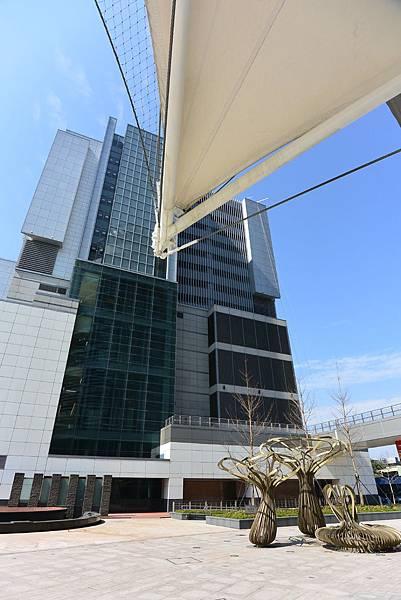 台北市浪漫鰻屋南港店City Link (2).JPG