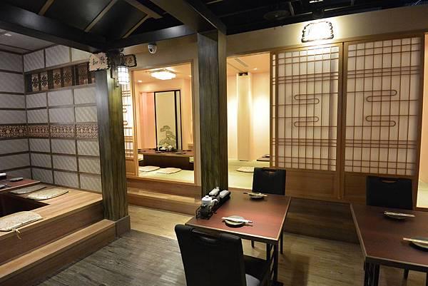 台北市浪漫鰻屋南港店City Link (8).JPG