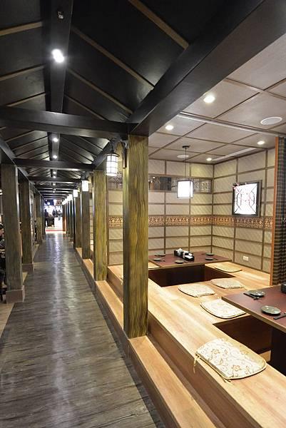 台北市浪漫鰻屋南港店City Link (10).JPG