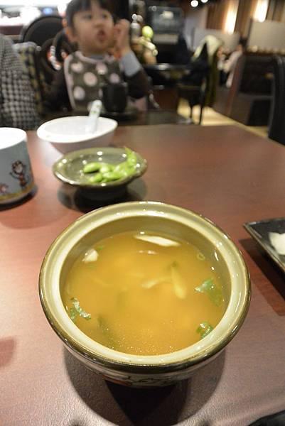 台北市浪漫鰻屋南港店City Link (30).JPG
