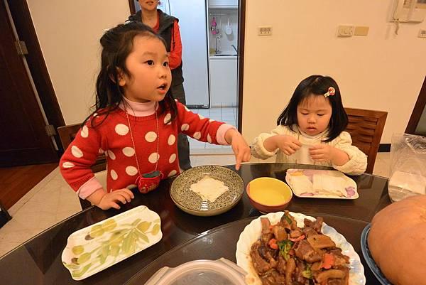 亞亞的新年夜間料理時間 (13).JPG