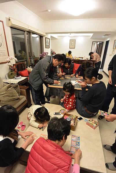 亞亞的新年桌遊時間 (5).JPG