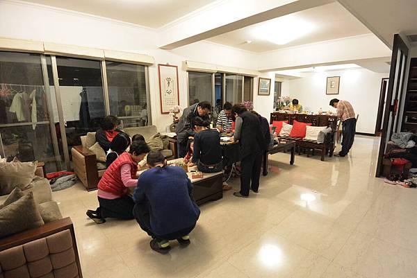 亞亞的新年桌遊時間 (6).JPG