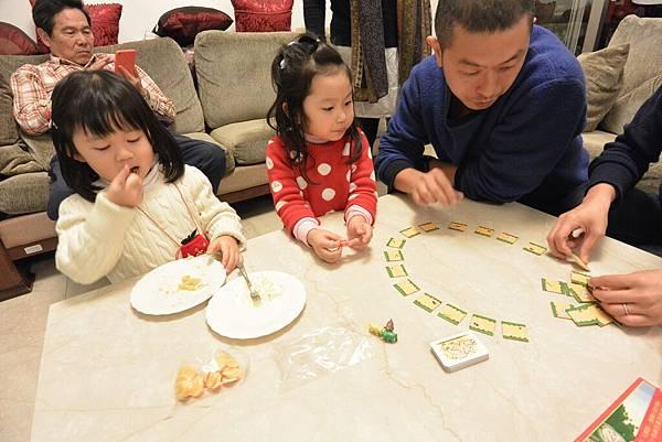 亞亞的新年桌遊時間 (10).JPG