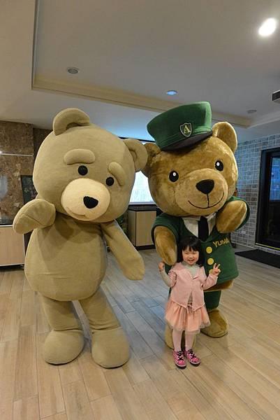 亞亞與熊熊的用餐時光 (1).JPG