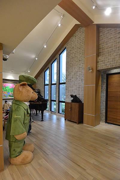 花蓮縣壽豐鄉雲山水有熊的森林:大廳+餐廳 (22).JPG
