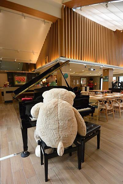 花蓮縣壽豐鄉雲山水有熊的森林:大廳+餐廳 (24).JPG