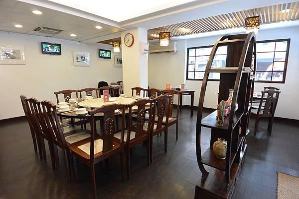 台北市東方饌黔天下貴州菜主題餐廳西湖店 (2).JPG