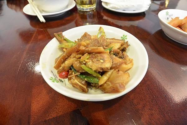台北市東方饌黔天下貴州菜主題餐廳西湖店 (9).JPG