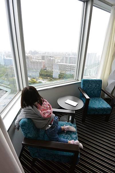 日本東京都千葉市アパホテル&リゾート(東京ベイ幕張):デラックスツイン (9).JPG