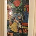 日本千葉県浦安市東京ディズニーランドホテル:ディズニー美女と野獣ルーム (11).JPG