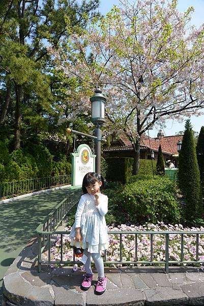 亞亞的日本迪士尼遊記 (31).JPG