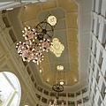 日本千葉県浦安市東京ディズニーランドホテル:ロビー (4).JPG