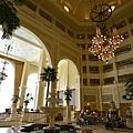 日本千葉県浦安市東京ディズニーランドホテル:ロビー (9).JPG