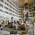 日本千葉県浦安市東京ディズニーランドホテル:ロビー (16).JPG