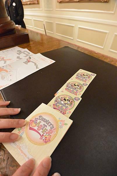 日本千葉県浦安市東京ディズニーランドホテル:ロビー (18).JPG
