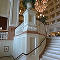 日本千葉県浦安市東京ディズニーランドホテル:ロビー (20).JPG