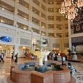 日本千葉県浦安市東京ディズニーランドホテル:ロビー (22).JPG
