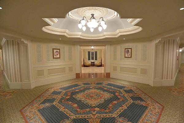 日本千葉県浦安市東京ディズニーランドホテル:館内施設 (2).JPG