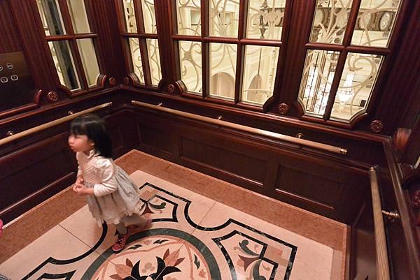 日本千葉県浦安市東京ディズニーランドホテル:館内施設 (4).JPG