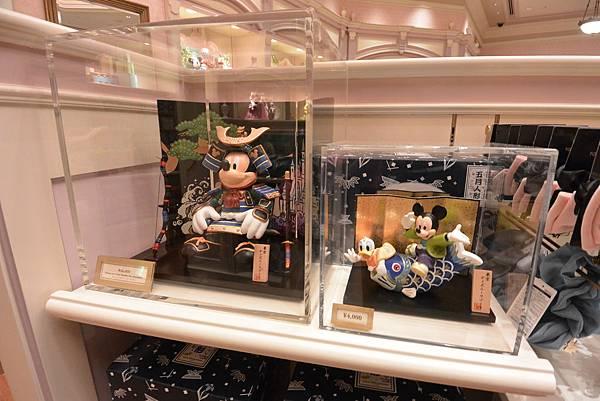 日本千葉県浦安市東京ディズニーランドホテル:館内施設 (15).JPG