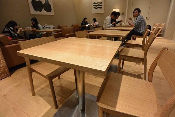 台北市MUJI Cafe&Meal阪急店 (3).JPG