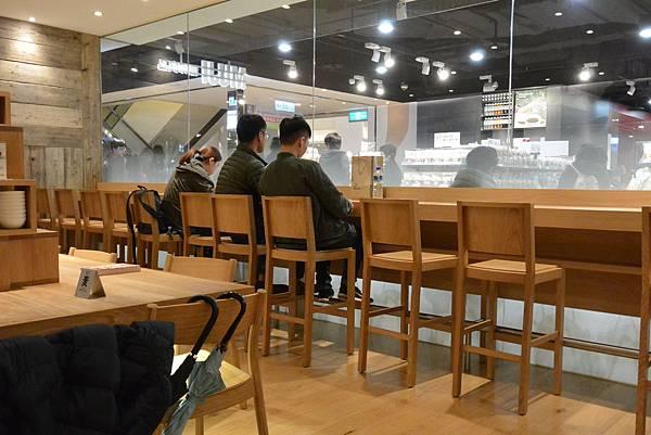 台北市MUJI Cafe&Meal阪急店 (4).JPG