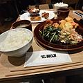 台北市MUJI Cafe&Meal阪急店 (9).JPG