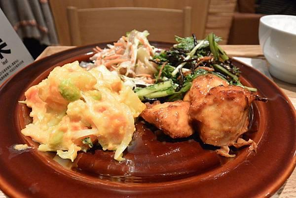 台北市MUJI Cafe&Meal阪急店 (15).JPG