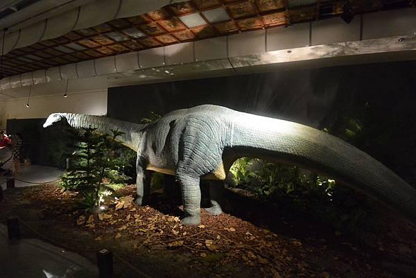 亞亞的白堊紀恐龍見面會 (8).JPG
