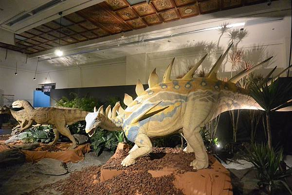 亞亞的白堊紀恐龍見面會 (11).JPG