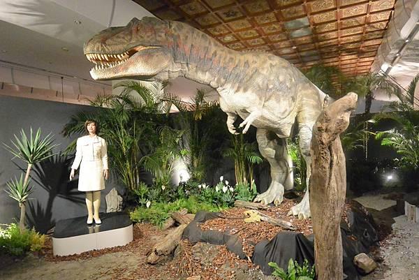 亞亞的白堊紀恐龍見面會 (19).JPG