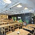 宜蘭縣礁溪鄉捷絲旅礁溪館:Just Cafe' (1).JPG