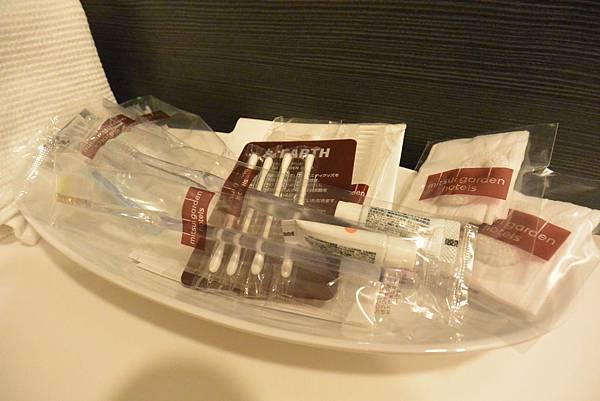 日本北海道札幌市三井ガーデンホテル 札幌:スタンダードツイン (8).JPG