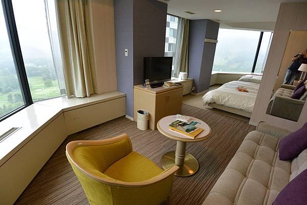 日本北海道勇払郡星野リゾートトマム:スタンダードツインルーム (1).JPG