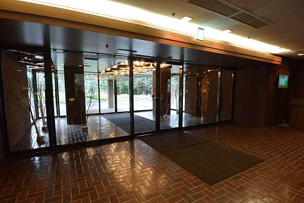 日本北海道勇払郡ホテル アルファトマム:ビュッフェダイニング hal-ハル (2).JPG