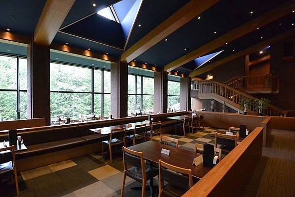 日本北海道勇払郡ホテル アルファトマム:ビュッフェダイニング hal-ハル (8).JPG