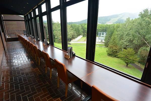 日本北海道勇払郡ホテル アルファトマム:ビュッフェダイニング hal-ハル (17).JPG