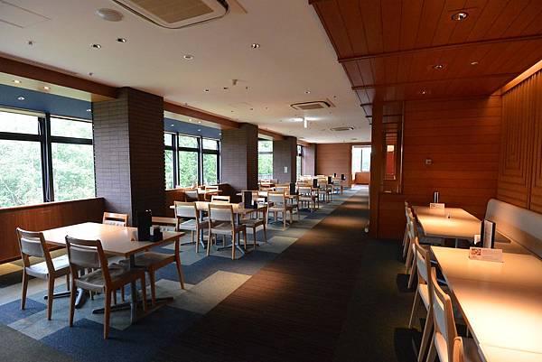 日本北海道勇払郡ホテル アルファトマム:ビュッフェダイニング hal-ハル (20).JPG
