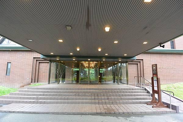 日本北海道勇払郡ホテル アルファトマム:ビュッフェダイニング hal-ハル (22).JPG