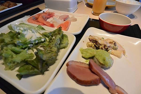 日本北海道勇払郡ホテル アルファトマム:ビュッフェダイニング hal-ハル (30).JPG