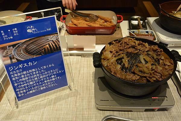 日本北海道勇払郡ホテル アルファトマム:ビュッフェダイニング hal-ハル (35).JPG