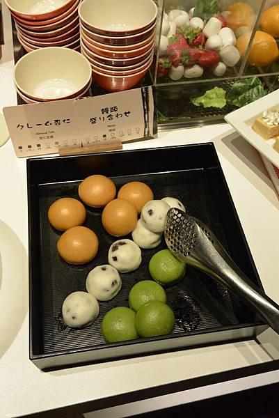 日本北海道勇払郡ホテル アルファトマム:ビュッフェダイニング hal-ハル (49).JPG