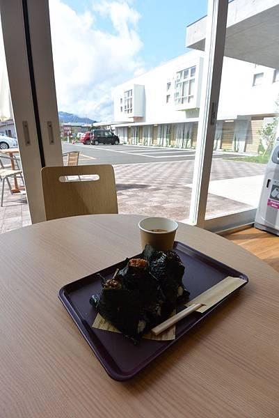 日本北海道富良野市FURANO MARCHE2:おむすび処 にぎりまんま (3).JPG