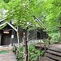 日本北海道富良野市ニングルテラス:珈琲 森の時計 (12).JPG